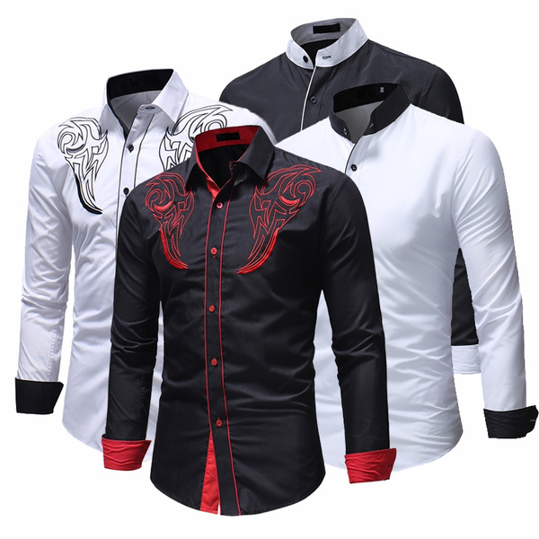 Fashion, formal shirt, Shirt, long sleeved shirt