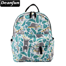 Shoulder Bags, women backpack, Mini, School Backpack