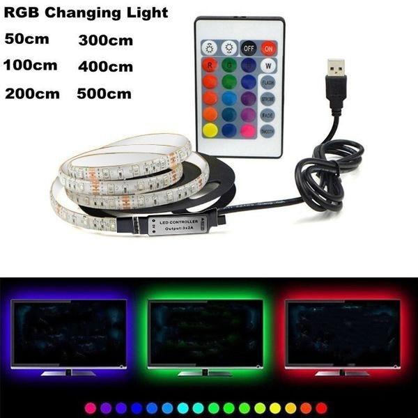 Remote Controls, Home Decor, Waterproof, lights