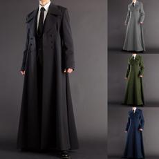 Vintage, men coat, Fashion, Coat