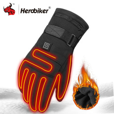 bikeglove, Electric, Waterproof, Battery