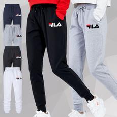 Women Pants, Summer, trousers, Cotton