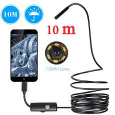 endoscope720p, led, Waterproof, hdcamera