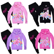 childrenshoodie, pants, jojosiwa, children's clothing