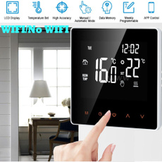 School, Electric, Office, digtalthermostat