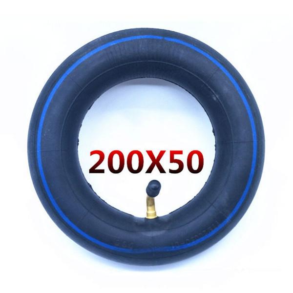 """200x50 Inner Tube Gas /& Electric Scooter Razor e100 e125 e150 e175 e200 8/""""x2/"""""""