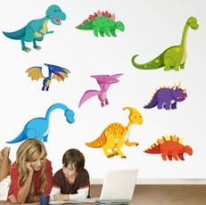 Decor, Home Decor, kidsroom, dino