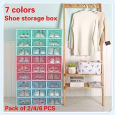 Box, shoeorganizer, Home Organization, shoerack