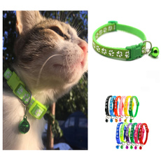 Adjustable, Dog Collar, catcollar, Bell