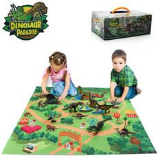 activityplaymat, Toy, dinosaurtoy, dinosaurmat