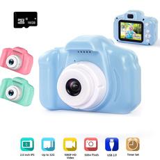 Baby, Toy, Digital Cameras, Camera