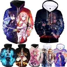 3D hoodies, 3dprintsweatshirt, art, sword