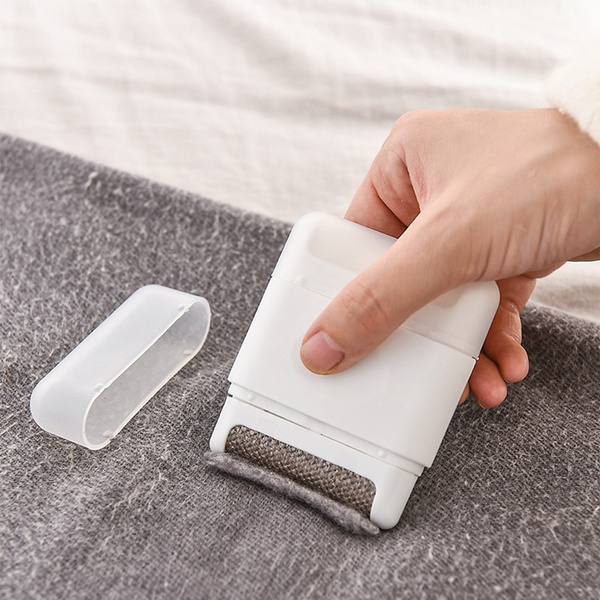 Shaver Travel Epilator Sweater Hair Ball Trimmer Lint Remover Cut Machine Es