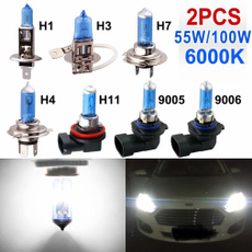 Lighting, carheadlight, h4halogen, halogenbulb