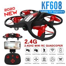 Quadcopter, Mini, Toy, Remote