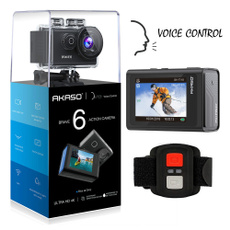 akaso, Waterproof, cameraampphotoaccessorie, Photography