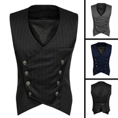 Vest, Plus Size, Men's vest, mensuitvest