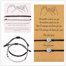 promisebracelet, distancebracelet, Gifts, Jewelry