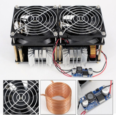 techampgadget, heatingcoil, metalmodule, driverheater