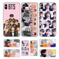 K-Pop, case, btsposter, iphone11maxcase