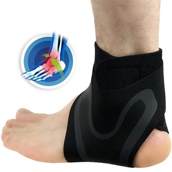 anklecover, Basketball, 医anklegauntlet, Elastic
