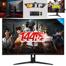 144hzmonitor, Monitors, gamecomputermonitor, computer accessories
