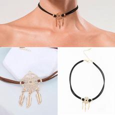 Necklace, Tassels, Fashion, Jewelry