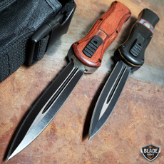 Knives & Tools, pocketknife, otfknife, switchbladeknife