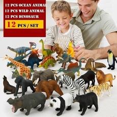 animalmold, Toy, dinosaurtoy, Farm