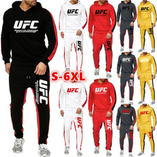 suitsformen, Fashion, pullover hoodie, pants