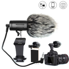 Mini, Microphone, Photography, Receivers