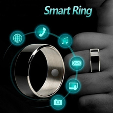 multifunctionalring, techampgadget, Magic, digitalring