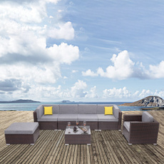 Outdoor, Garden, Home & Living, Sofas