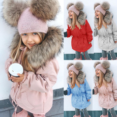 girlscoat, Fashion, fur, Winter