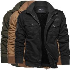 woolen, Jacket, Outdoor, Winter