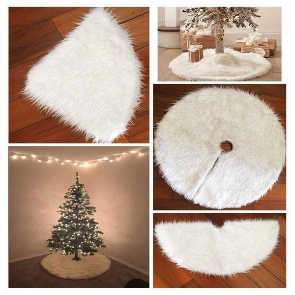 Christmas, christmastreedecoration, Tree, christmasplushskirt
