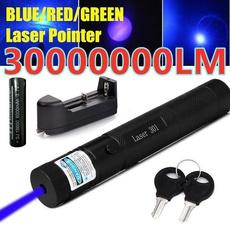 Adjustable, Laser, greenlaserpointerpeng301, charger