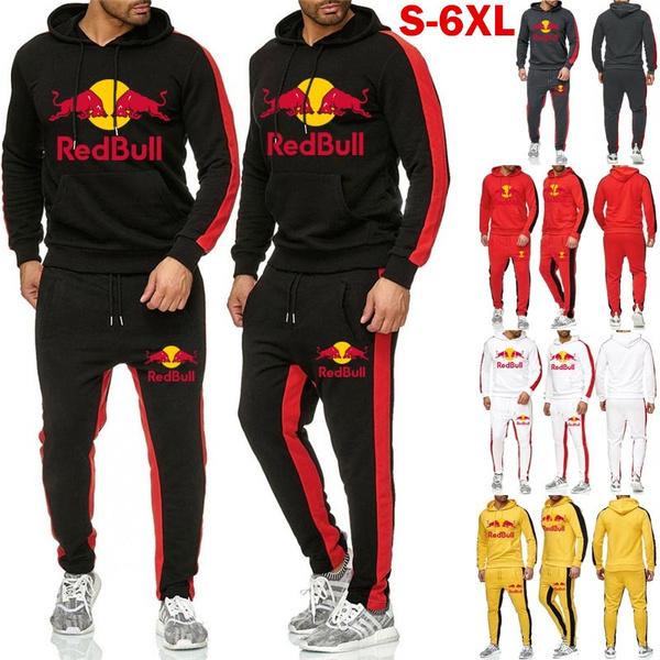 Fashion, pullover hoodie, pants, hoodiesuit