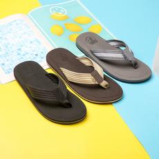 Summer, Flip Flops, flatslipper, Men's Fashion