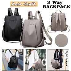 travel backpack, Shoulder Bags, womenrucksackbackpack, Fashion