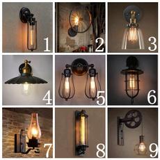 walllight, art, Cafe, restaurantlight