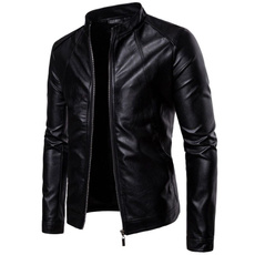bikerjacket, Fashion, Winter, coatsampjacket