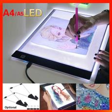 Craft Supplies, Art Supplies, DIAMOND, led