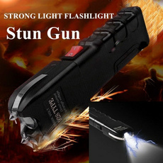 Flashlight, stunguntorch, Outdoor, electricshockflashlight