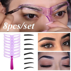 Herramientas para maquillaje, eyebrowshaping, Belleza, eyebrowshaper
