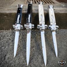 stilettoknife, pocketknife, Outdoor, otfknife