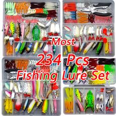 Box, fishingbait, Outdoor Sports, Fishing Lure