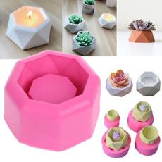 Bonsai, Mini, Plantas, Flowers