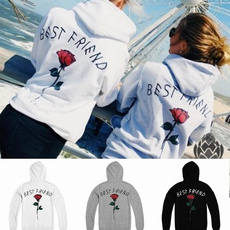 bffshirt, Plus Size, bestfriend, pullover hoodie