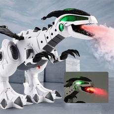 Toy, dinosaurtoy, Electric, wardragon